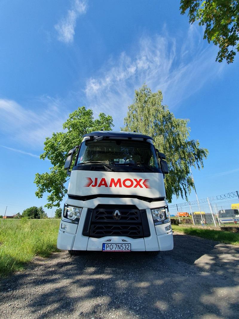 Jamox-Trans